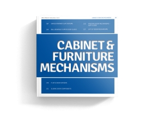 Cabinet & Furniture Mechanisms